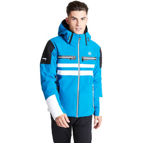 Dare 2b Surge Out Jack Heren, blauw/wit